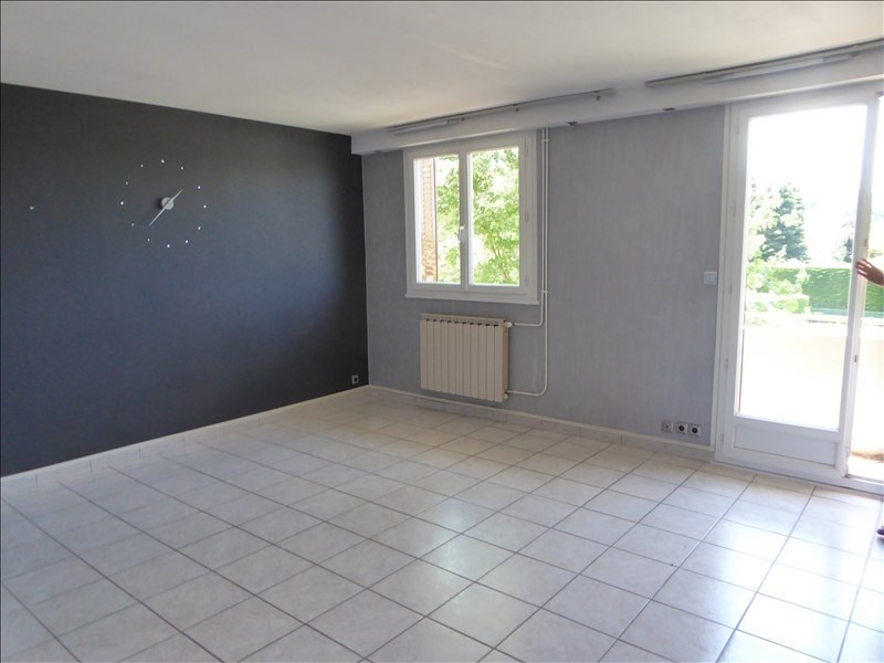 Vente appartement Heyrieux 156000€ - Photo 2