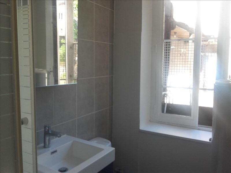 Verkoop  appartement Vienne 59000€ - Foto 3