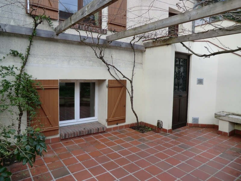 Sale house / villa Coye la foret 365000€ - Picture 4