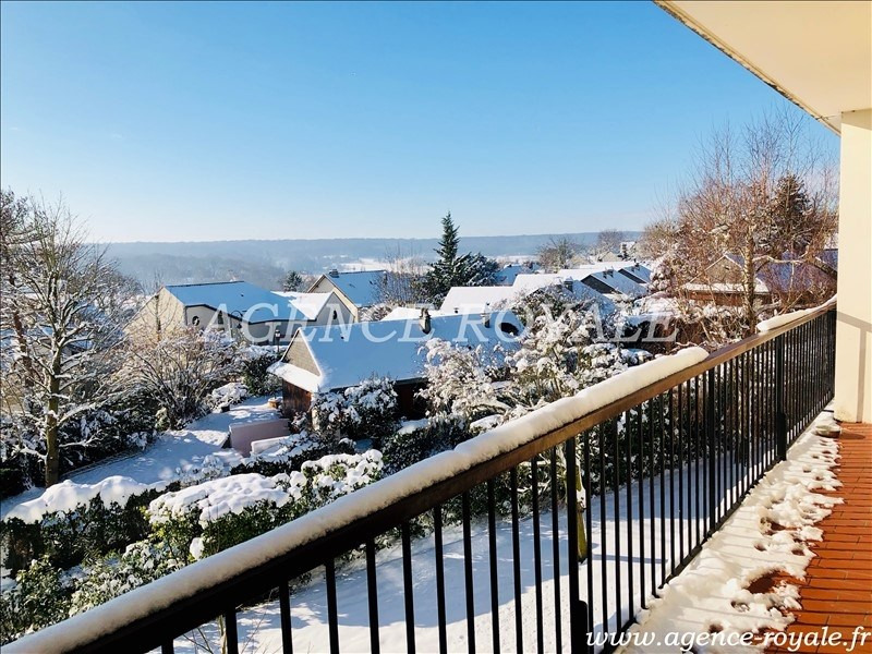 Sale apartment Chambourcy 420 000€ - Picture 3