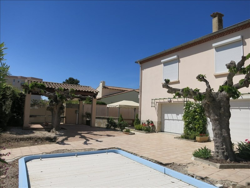 Venta  casa Lunel 365000€ - Fotografía 3