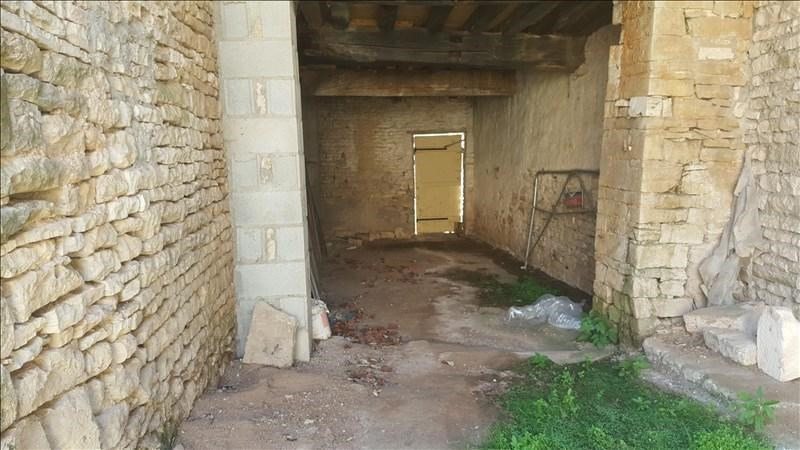 Vente maison / villa La chapelle sous brancion 46000€ - Photo 7