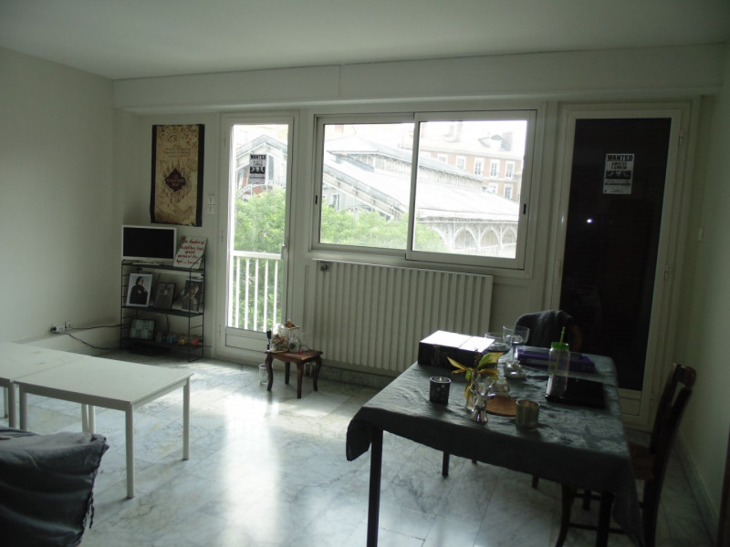Sale apartment Grenoble 235 000€ - Picture 2