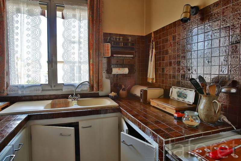 Vente appartement Saint maurice 378500€ - Photo 4