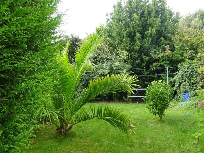 Sale house / villa Lannilis 118500€ - Picture 5