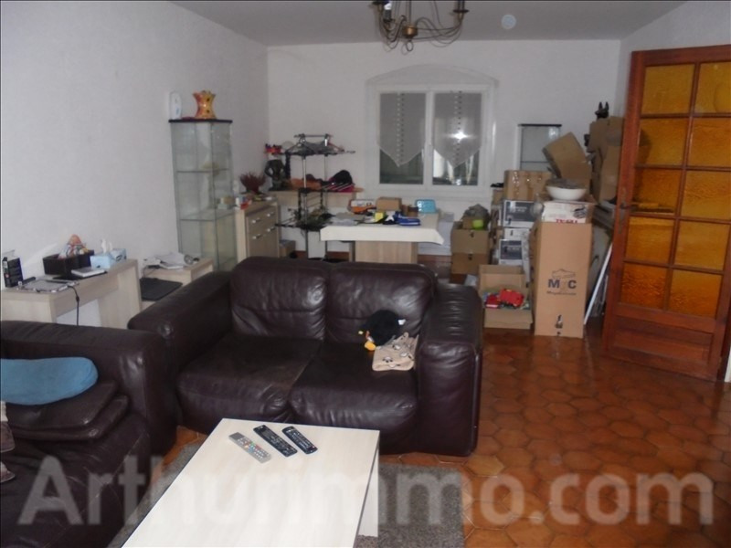 Rental house / villa Canet 904€ CC - Picture 3