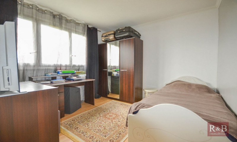 Vente appartement Plaisir 198 000€ - Photo 5