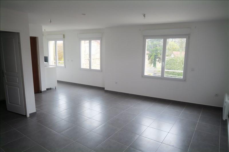 Location appartement Sainte genevieve des bois 930€ CC - Photo 1