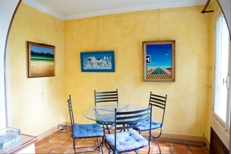 Deluxe sale house / villa Ivry sur seine 1150000€ - Picture 2