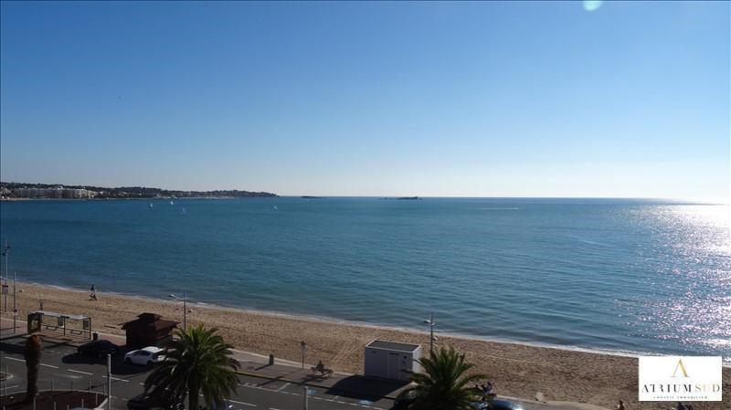 Vente de prestige appartement Frejus 650 000€ - Photo 1