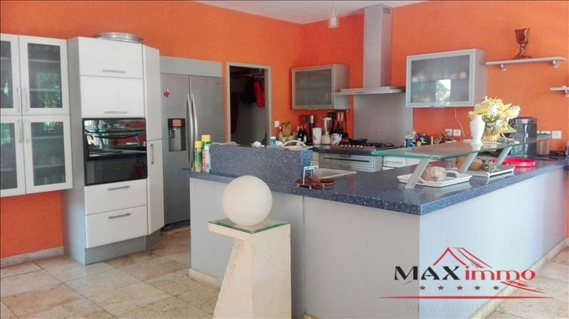 Vente de prestige maison / villa St paul 730 000€ - Photo 2