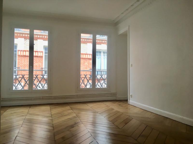 Location appartement Paris 8ème 2680€ CC - Photo 5
