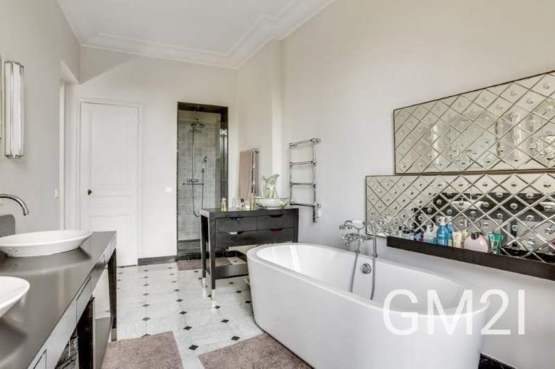 Vente de prestige appartement Paris 16ème 3 140 000€ - Photo 7