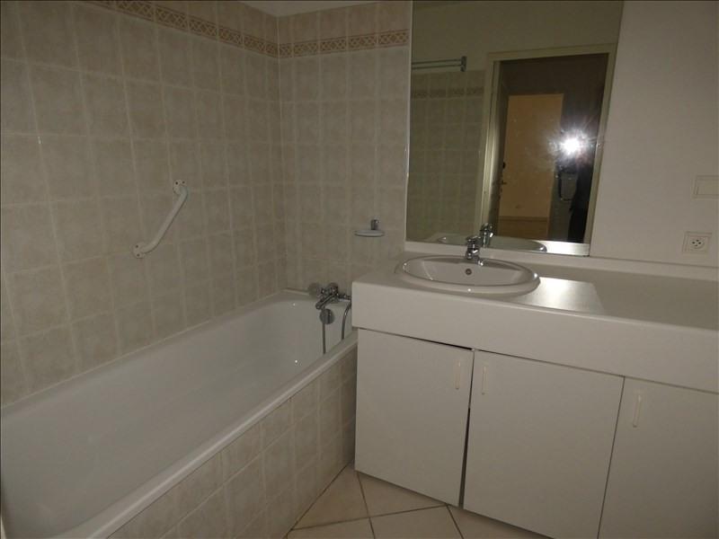Rental apartment Montboucher sur jabron 650€ CC - Picture 9
