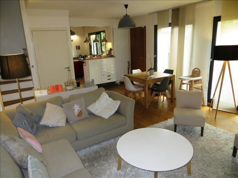 Vente maison / villa Clamart 599000€ - Photo 2