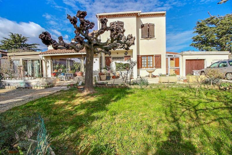 Vente maison / villa Marguerittes 260000€ - Photo 1