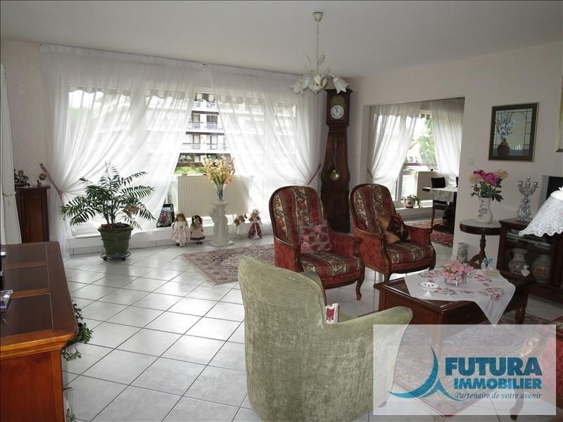 Vente appartement Metz 215000€ - Photo 2