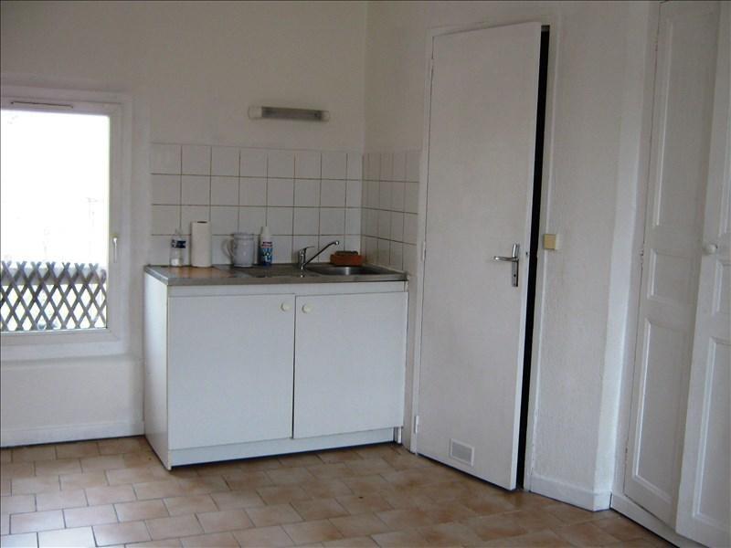 Verkoop  appartement Trets 87000€ - Foto 2
