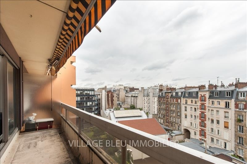 Sale apartment Paris 17ème 643 200€ - Picture 9