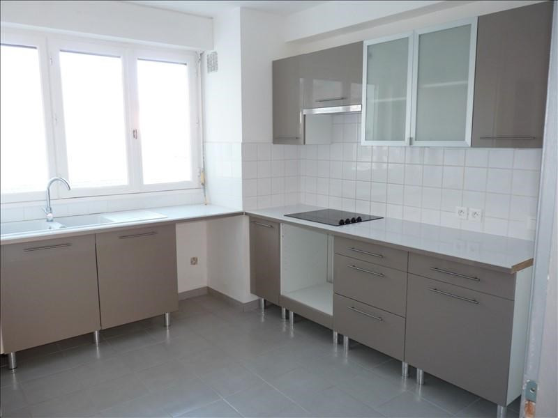 Vente appartement La roche sur yon 131 850€ - Photo 3