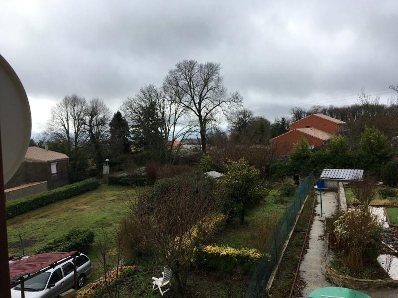 Vente maison / villa Carcassonne 130800€ - Photo 8