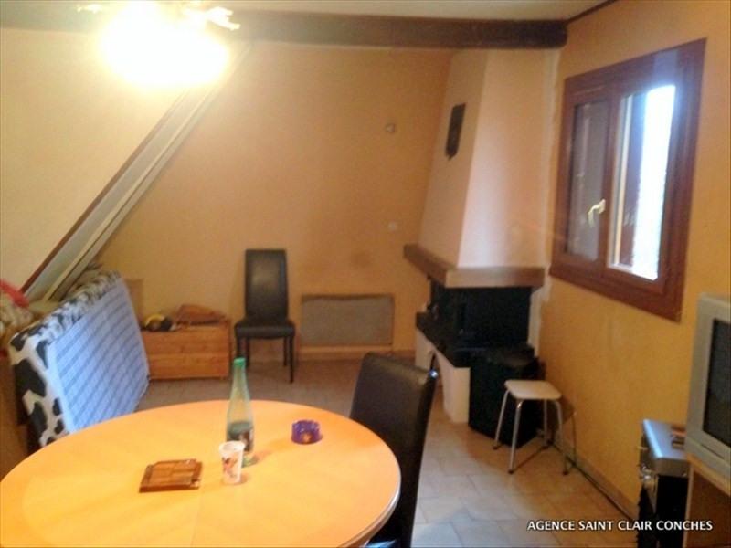 Sale house / villa Conches en ouche 95000€ - Picture 6