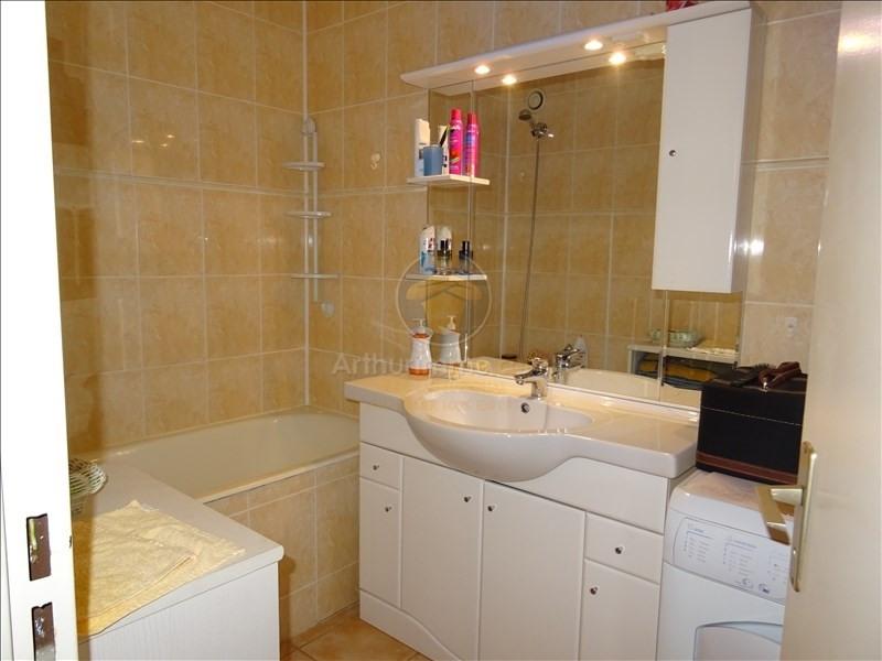 Vente appartement Sainte maxime 299000€ - Photo 9