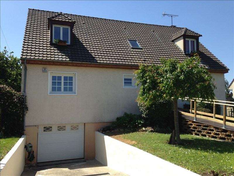 Sale house / villa St fiacre 352000€ - Picture 3