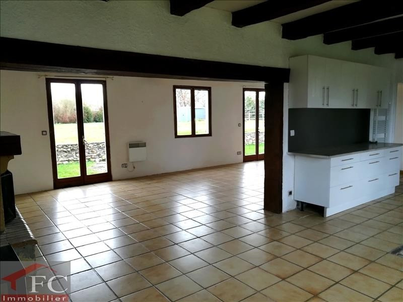 Sale house / villa Neuille le lierre 175 350€ - Picture 2