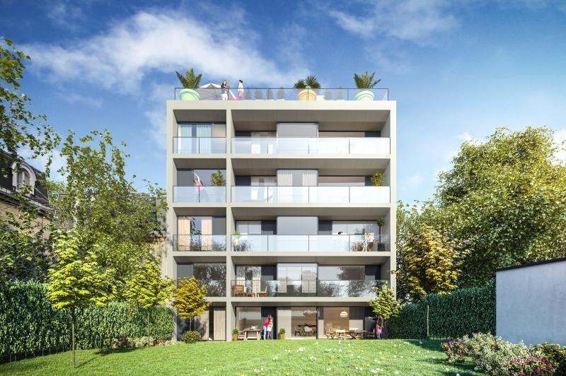 Vente de prestige appartement Sceaux 308000€ - Photo 1