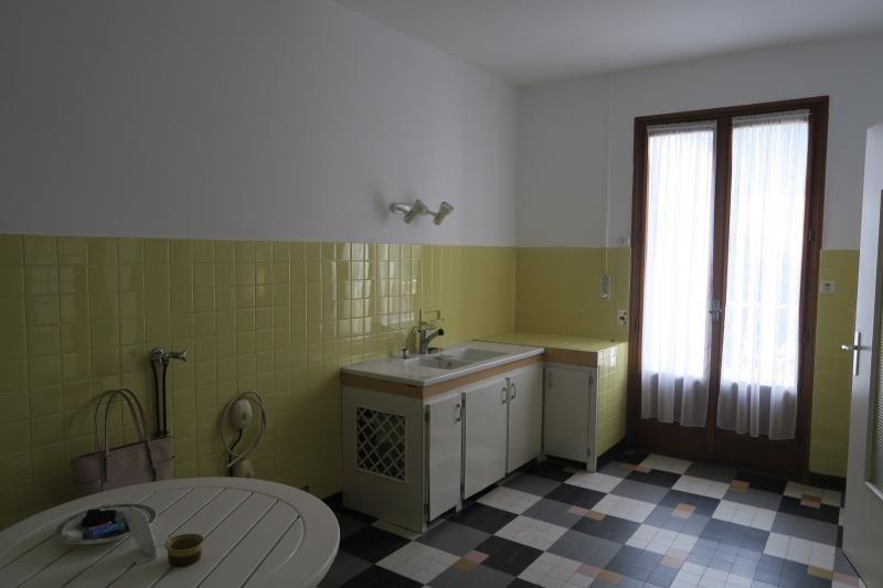 Vente maison / villa Pont-d'ain 180000€ - Photo 9