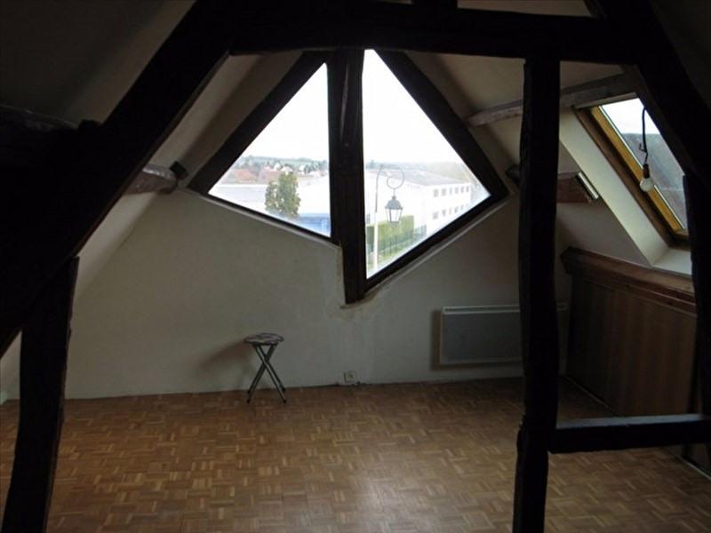 Verkoop  huis Nogent le roi 92650€ - Foto 9