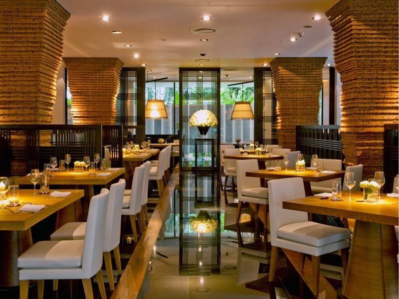 Fonds de commerce Café - Hôtel - Restaurant Pantin 0