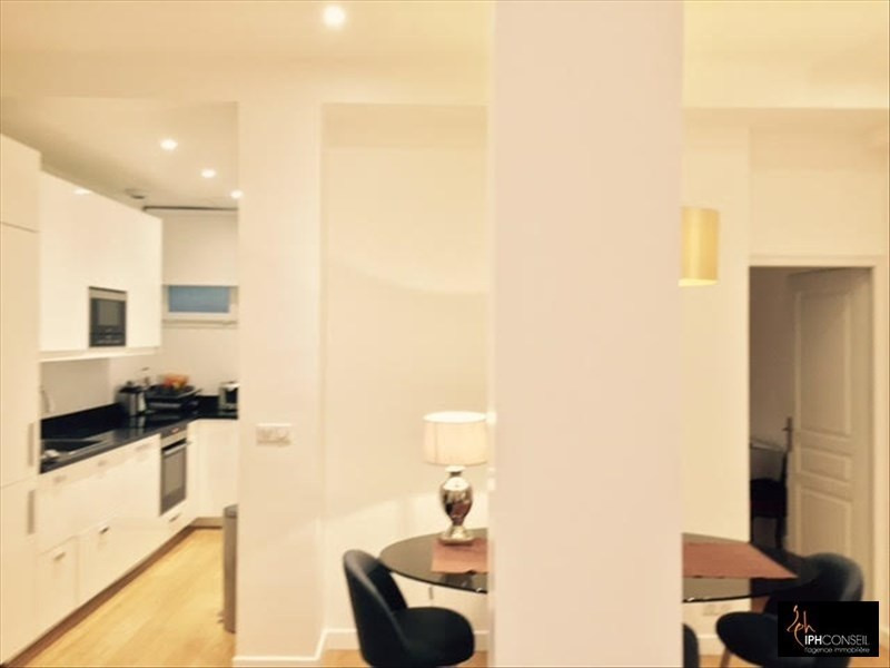 Vente de prestige appartement Neuilly sur seine 689 000€ - Photo 2