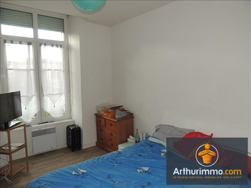 Location appartement St brieuc 425€ CC - Photo 3