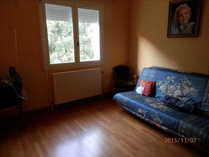 Vente maison / villa Louhans 169000€ - Photo 7