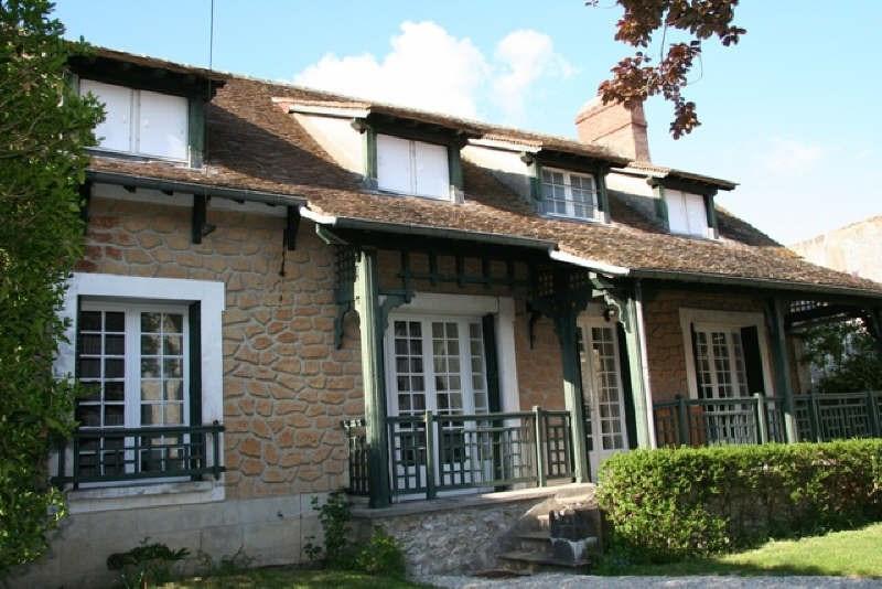Sale house / villa Le chatelet en brie 242000€ - Picture 2