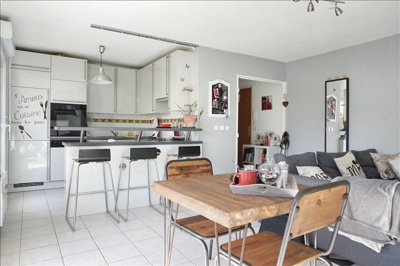 Locação apartamento Montpellier 667€ CC - Fotografia 4