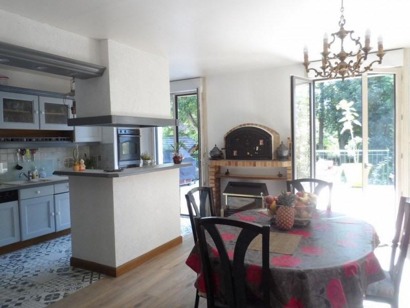 Vente maison / villa Montlhéry 426400€ - Photo 2