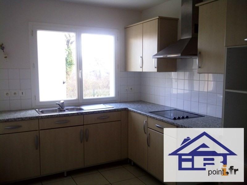 Location maison / villa Mareil marly 2650€ +CH - Photo 3