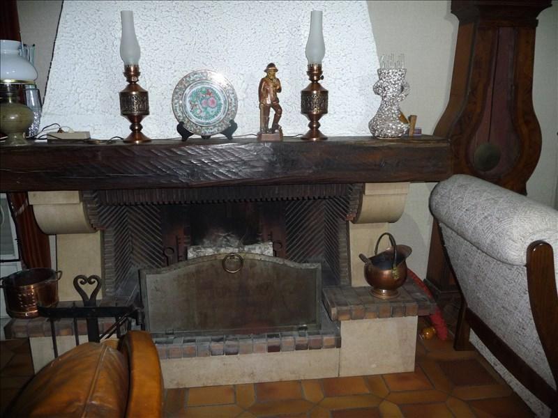 Vente maison / villa St jean de losne 199500€ - Photo 2