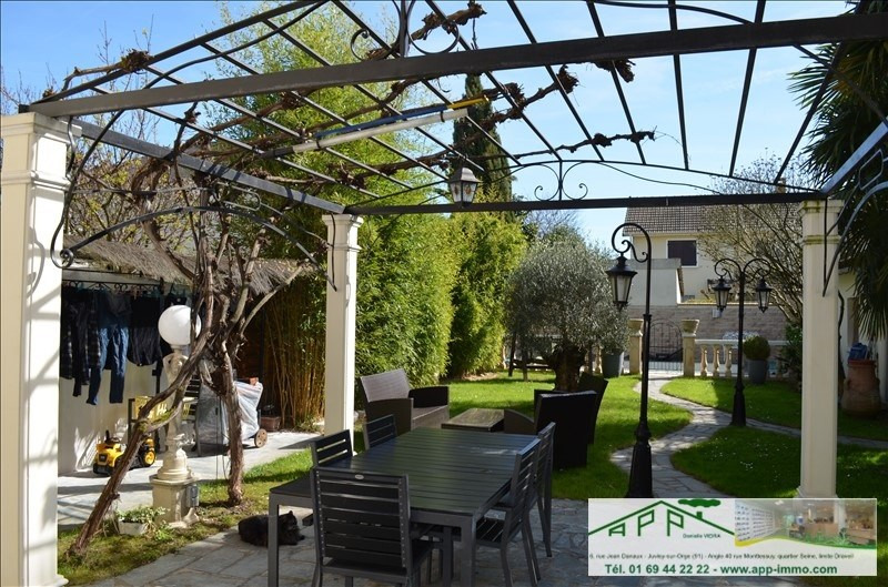 Deluxe sale house / villa Athis mons 518 000€ - Picture 3