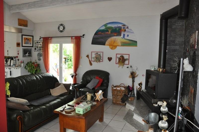 Sale house / villa Blacé 475000€ - Picture 4