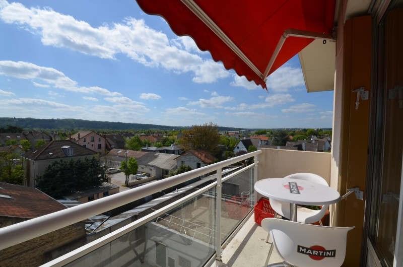 Locação apartamento Croissy sur seine 1850€ CC - Fotografia 2