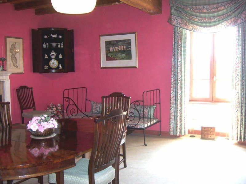 Vente maison / villa Beauvais sur matha 370000€ - Photo 14