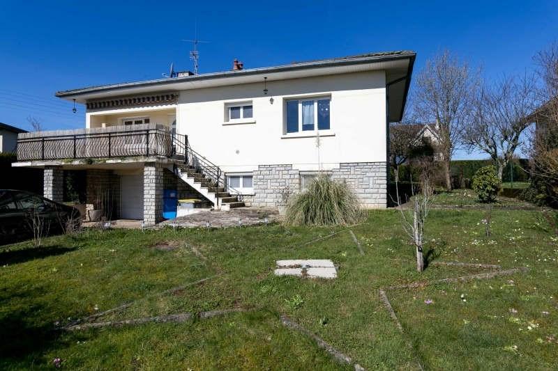 Vente maison / villa Ecole valentin 254000€ - Photo 9