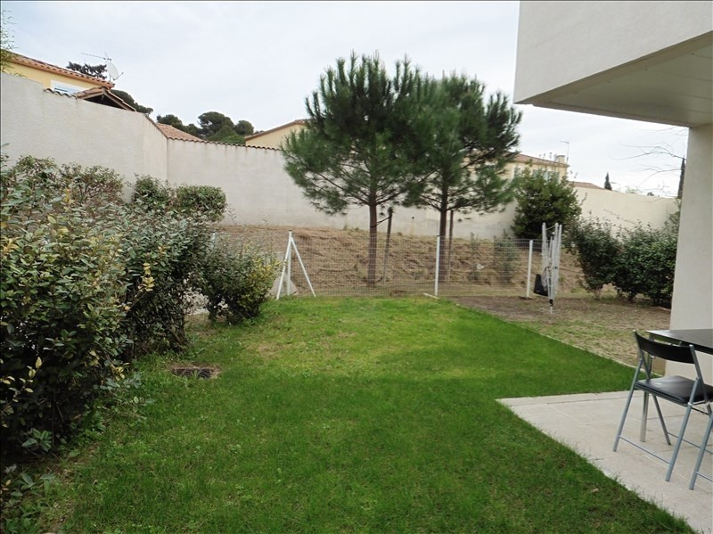 Vente appartement Montpellier 158 000€ - Photo 1