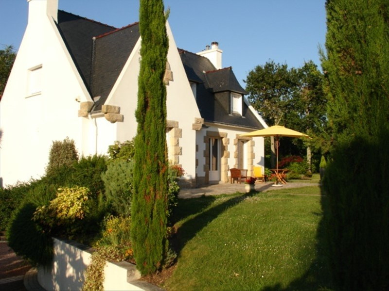 Sale house / villa Clohars fouesnant 440000€ - Picture 2