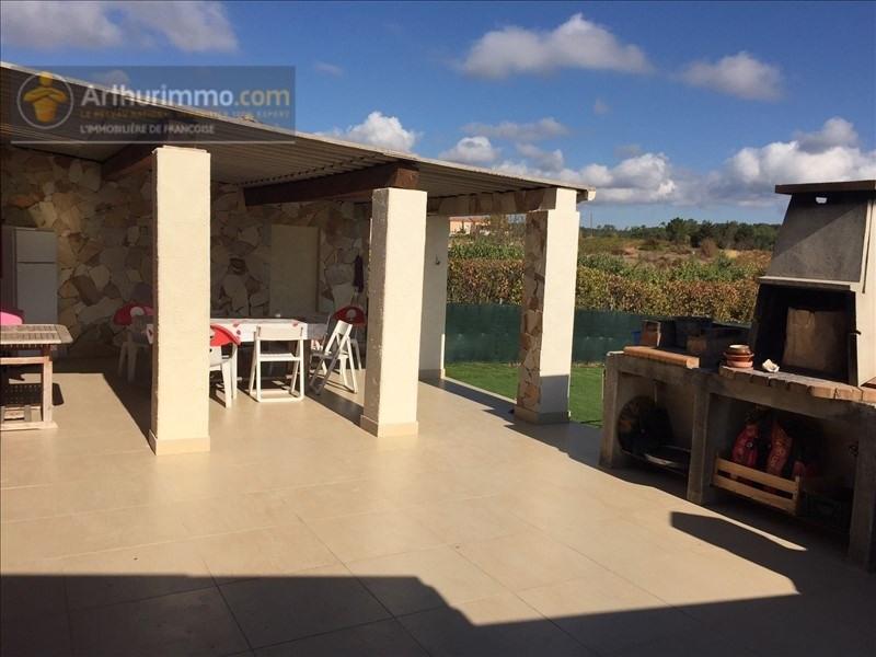 Sale house / villa Brue auriac 265000€ - Picture 3