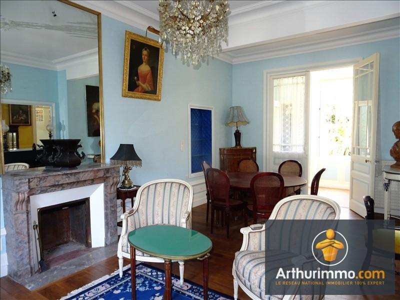 Sale house / villa St brieuc 468000€ - Picture 4